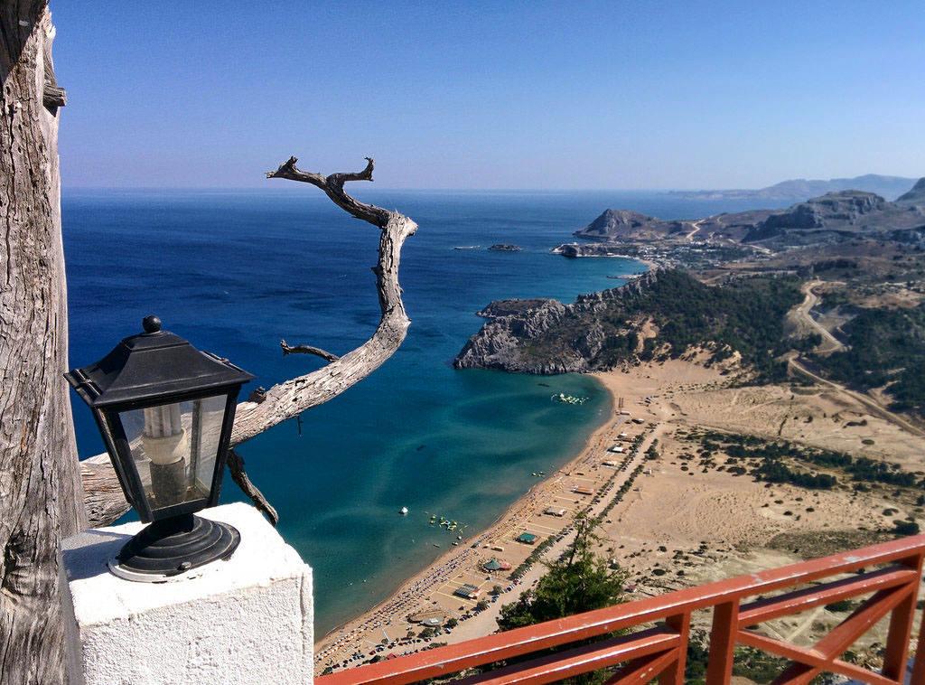 Цены на отдыха на море в Греции