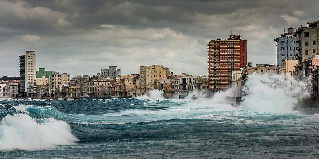 Сезон отдыха по месяцам на Кубе