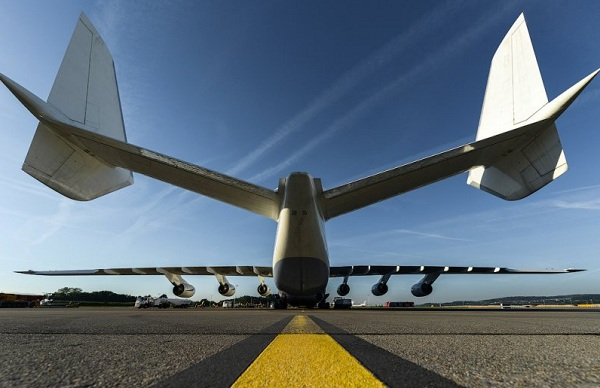 Ан-225 «Мрия» фото  4