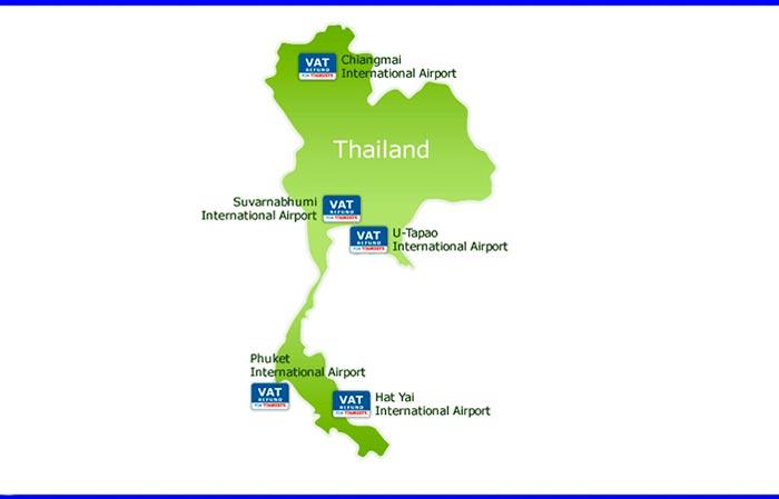 Сколько лететь до Тайланда из Москвы прямым рейсом. Время в пути