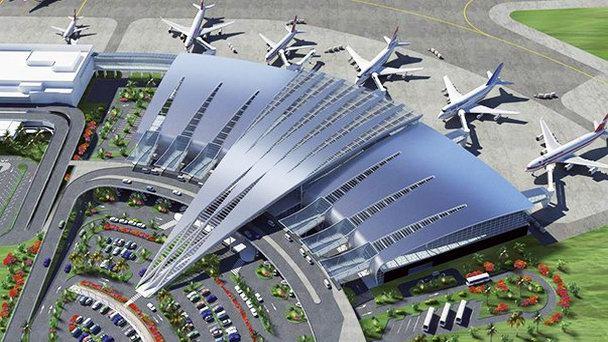 Аэропорт Маврикии