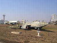 Yak-28 in Technical museum Togliatti.JPG