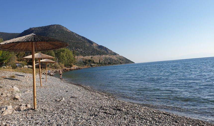 Где лучше отдыхать в Греции Пиерия