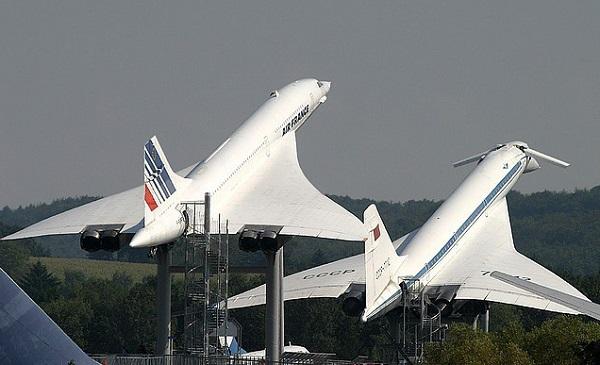 Ту-244 фото