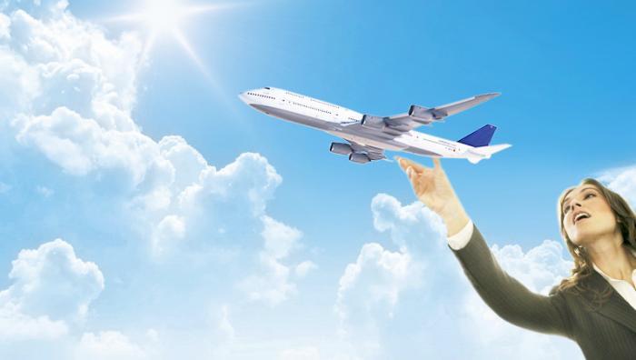 Фотография к материалу: Безопасность авиаперелётов