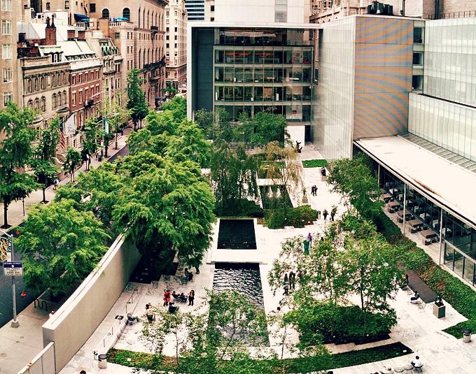 Как попасть в MoMA и другие музеи Нью-Йорка бесплатно