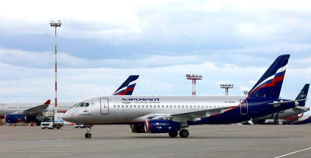 Лучшая российская авиалиния пооценке пассажиров