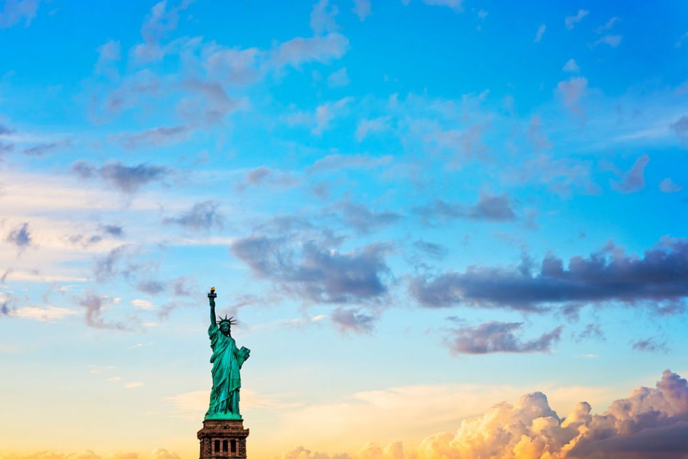 Сколько стоит паром к Статуе Свободы и как доехать бесплатно
