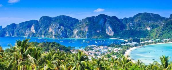 Кра́би (тайск. กระบี่) — одна из 77-и провинций Таиланда