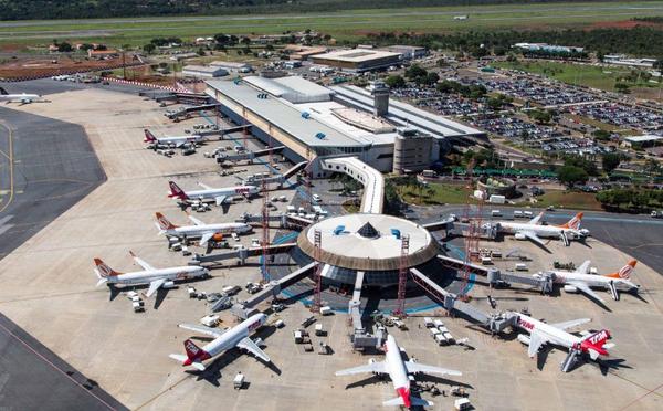 Международный аэропорт Мальпенса (Милан)