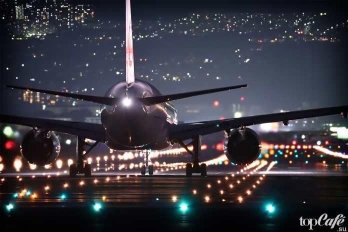 Самые большие аэропорты России
