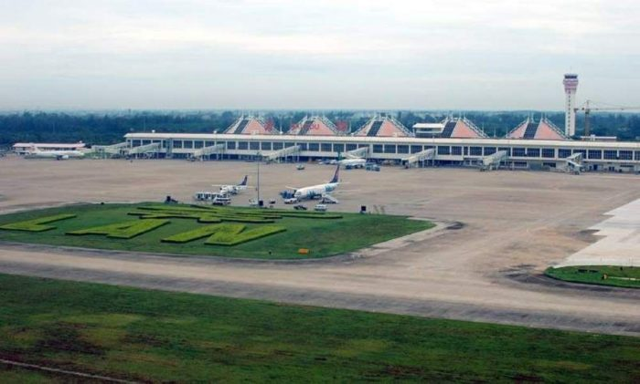 Аэропорт Хайкоу Мэйлань