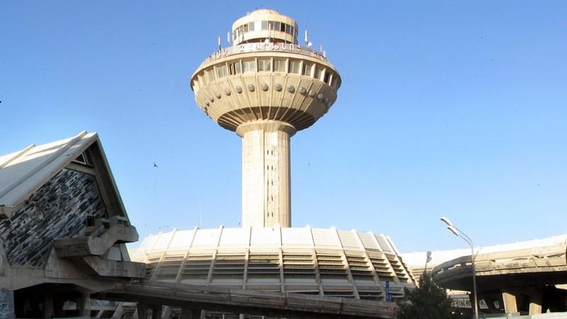 Аэропорты Еревана