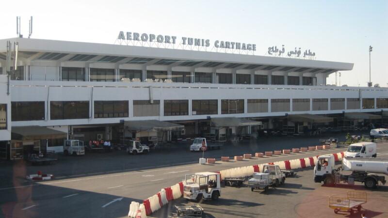 Аэропорты вылета и прилета