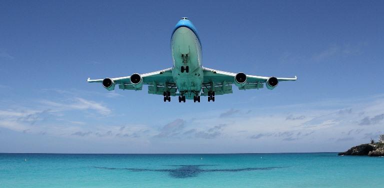 Сколько лететь в Доминикану