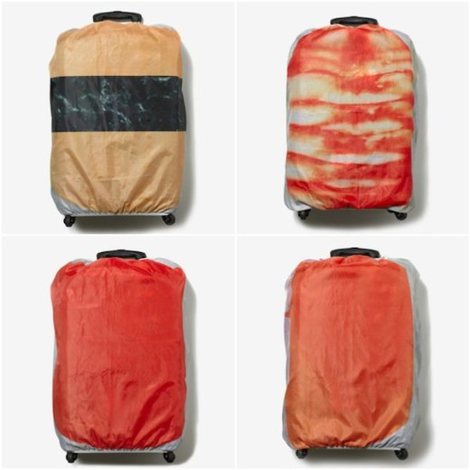 Чехол для багажа в стиле «суши»