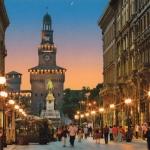 Что стоит посмотреть в Милане и рядом с ним?