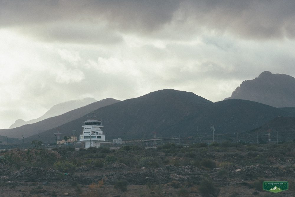 аэропорты Тенерифе