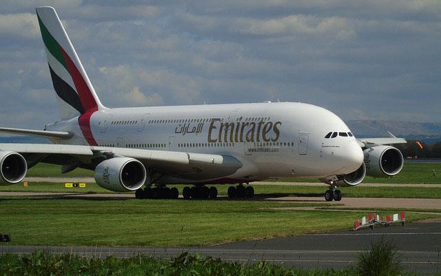 Emirates (Эмирейтс)