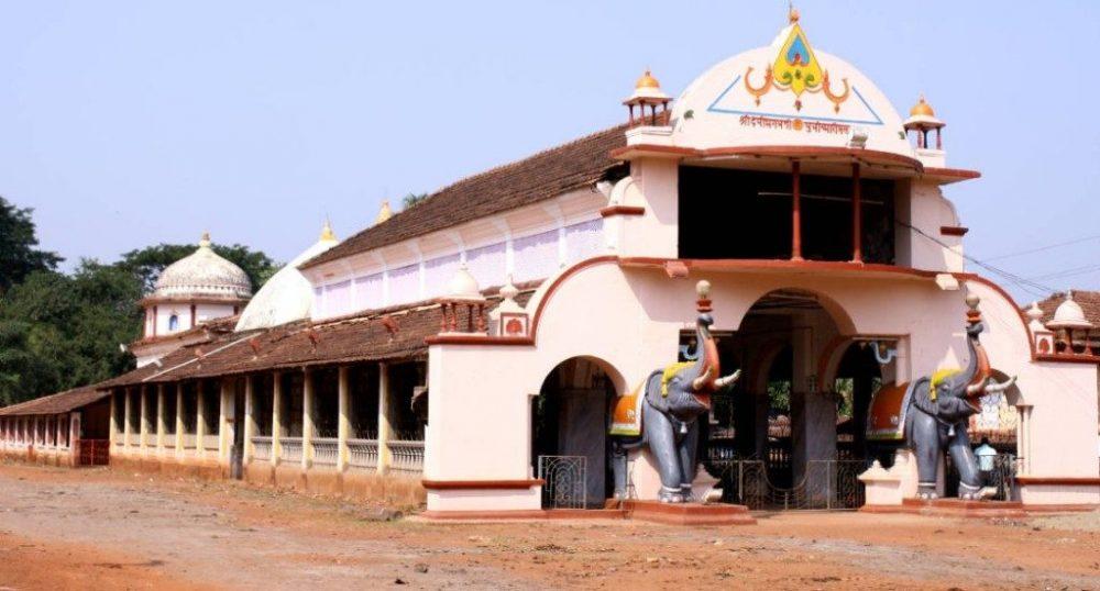 Храм Шри Бхагавати, Гоа