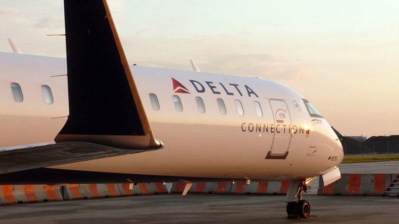 История становления авиакомпании Дельта