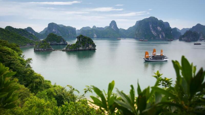 Как побывать во Вьетнаме недорого?