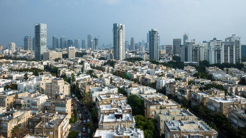 Краткая информация о Тель-Авиве