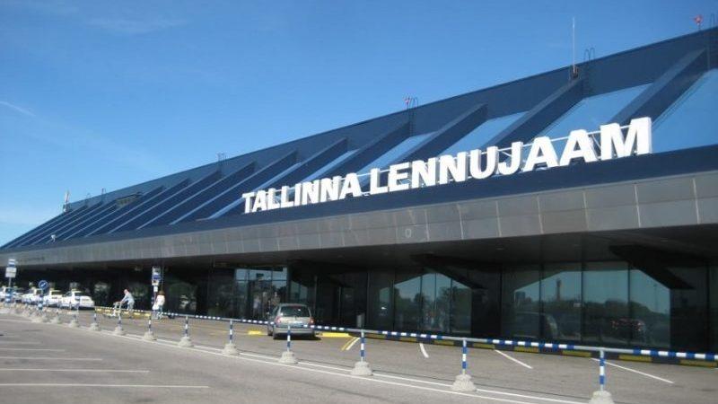 Краткие сведения об аэропорте Таллина