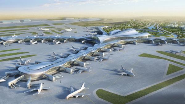 Международный аэропорт Абу-Даби