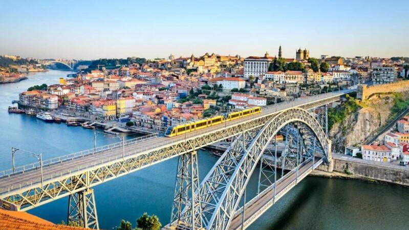 Немного о Лиссабоне