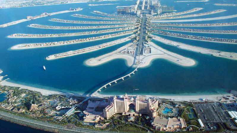 Необходимо знать при посещении Дубая