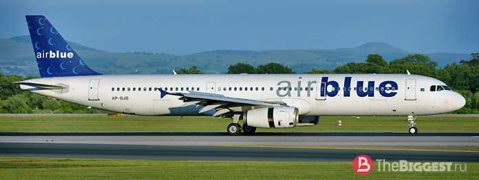 Рейс 202 Airblue