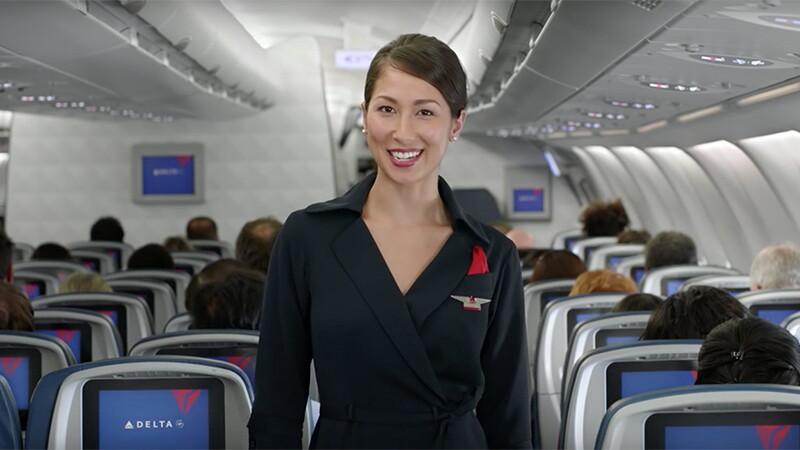 Сервис от авиакомпании Дельта и номер телефона в Москве