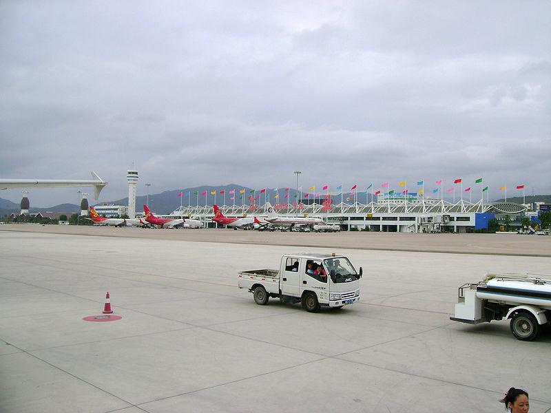 Фото: Современный аэропорт