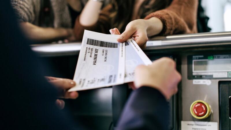 Стоимость авиабилетов