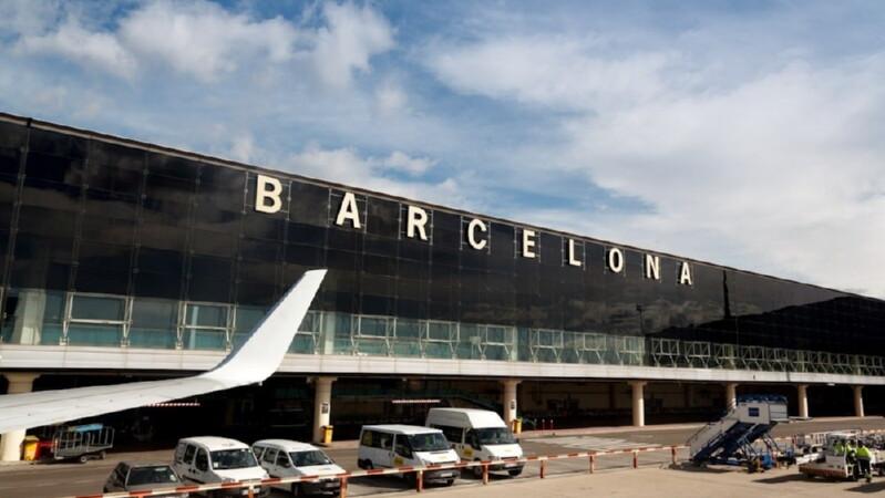 Воздушные ворота Киева и Барселоны