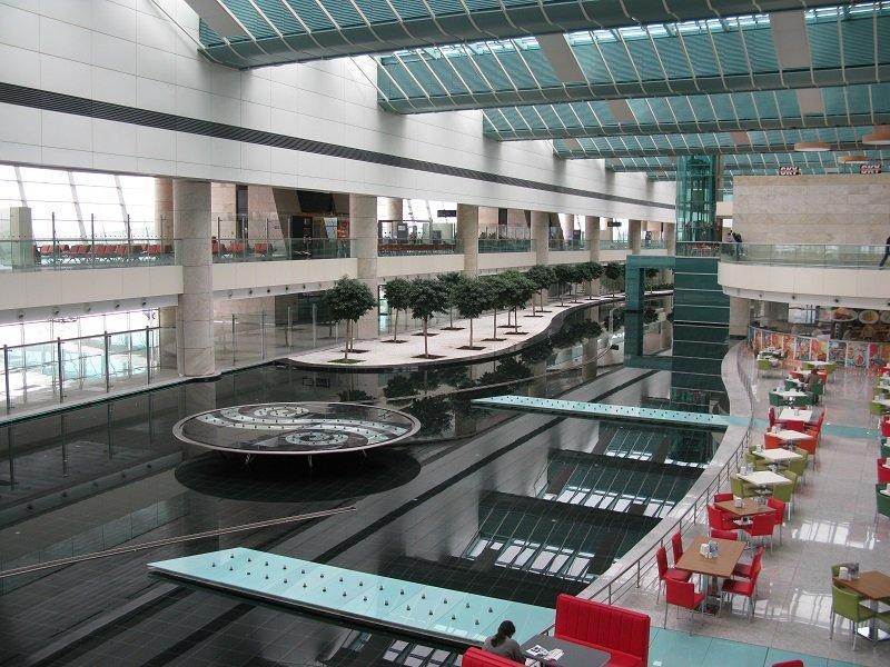 Анкара Аэропорт