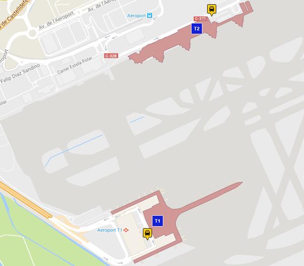 Остановки автобусов междугородних маршрутов