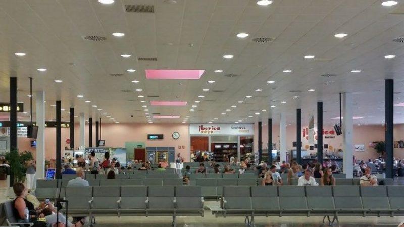 в каких городах аэропорты в Испании3