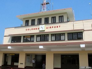 Аэропорты Шри-Ланки - Ратмалана