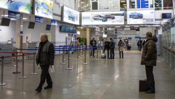 новый аэропорт в Ростова-на-Дону на карте