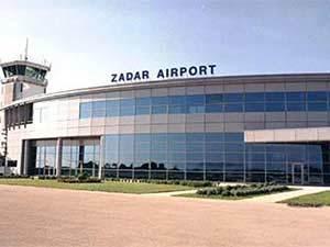 Международный аэропорт Задар