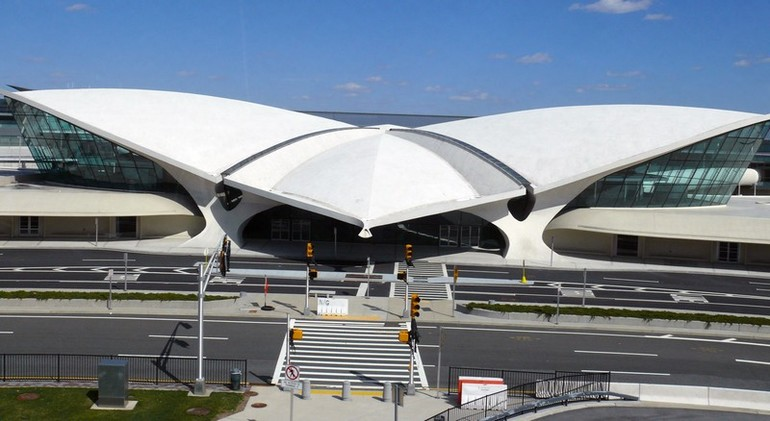 аэропорт Мадрид-Барахасе