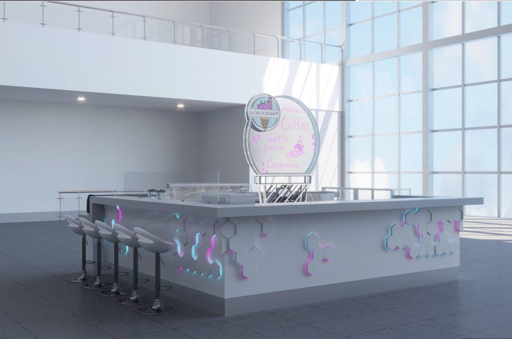 Особенности нового терминала