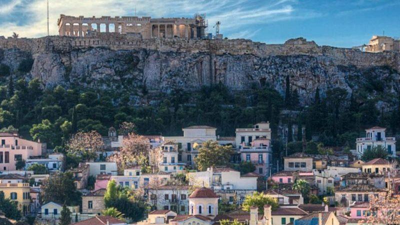 сколько лететь до Греции из Екатеринбурга