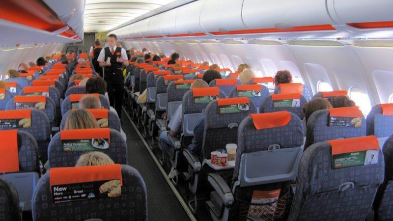 характеристики самолета A320