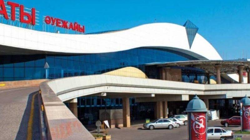 Время полета Москва Казахстан
