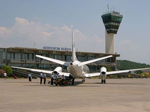 Международный аэропорт Риека