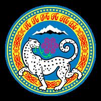 Лого (герб) Алматы