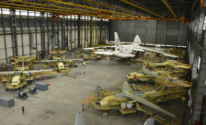 Ан-124 Руслан фото